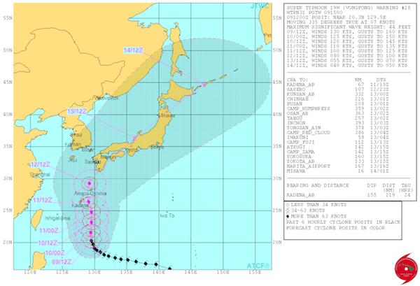 しらべぇ1011台風2