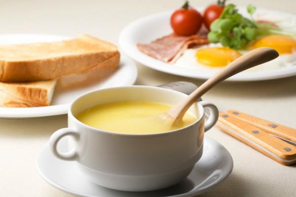 しらべぇ1017温朝食2