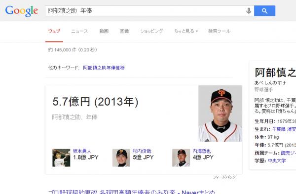 abe shinnosuke Google search sirabee