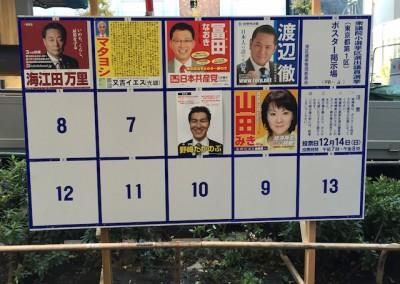 しらべぇ1216衆院選6
