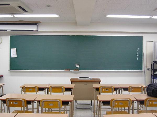 しらべぇ0116学校