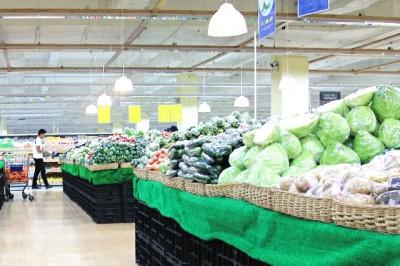 0116しらべぇ「スーパーの野菜」写真