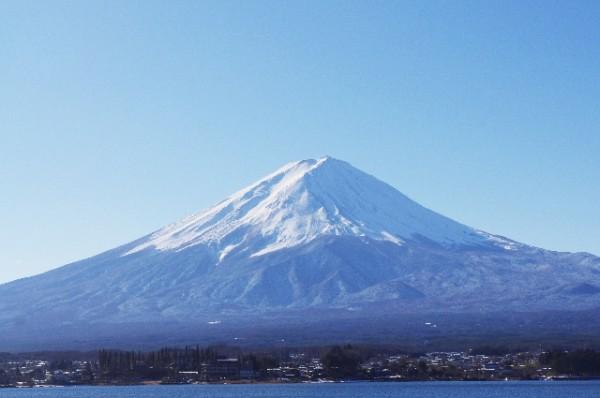 しらべぇ0105富士山