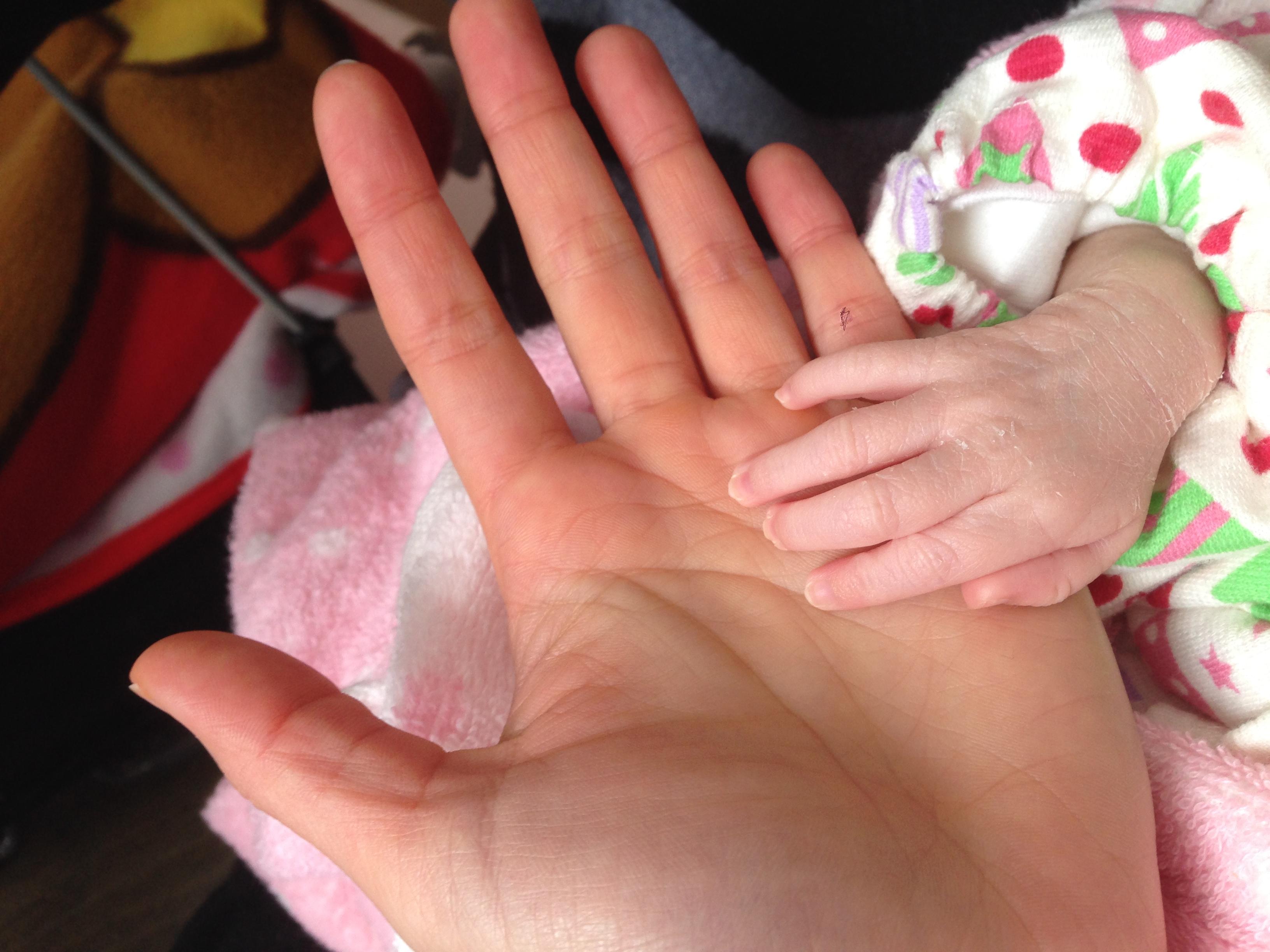 しらべぇ0124赤ちゃん