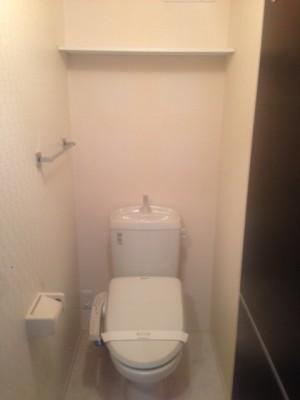 しらべぇ0210トイレ