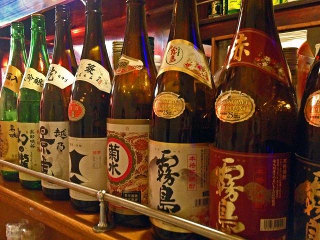 しらべぇ0209酒