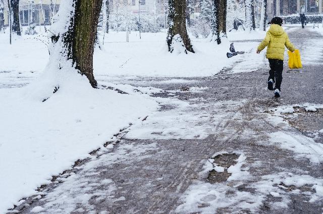 しらべぇ0303雪