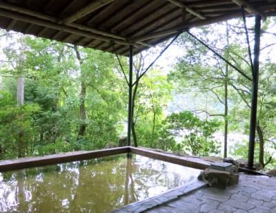 しらべぇ0306温泉