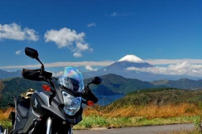 しらべぇ0322バイク
