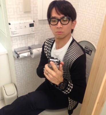 しらべぇ0407トイレ