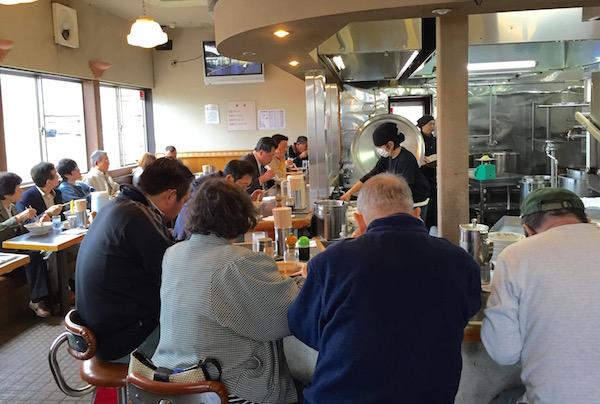 青島食堂4