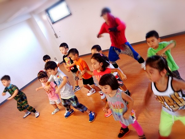 しらべぇ0604ダンス3