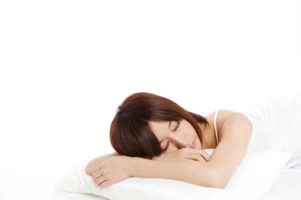 しらべぇ0807睡眠