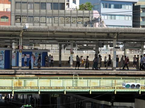 しらべぇ0806駅