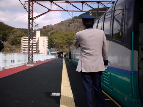 しらべぇ0806駅4