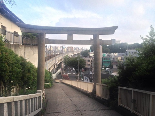 八幡神社1