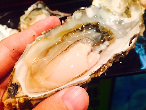 しらべぇ0907牡蠣