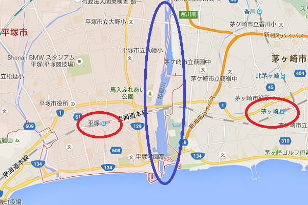 平塚サザン