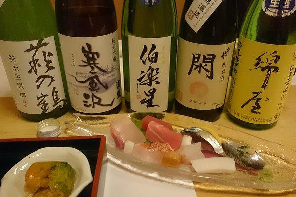 【蔵元コラム】震災から5年…東北の日本酒は元気です