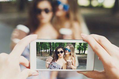 アイドル気取りかよ…! 「Instagram」のイタすぎる女の投稿3選