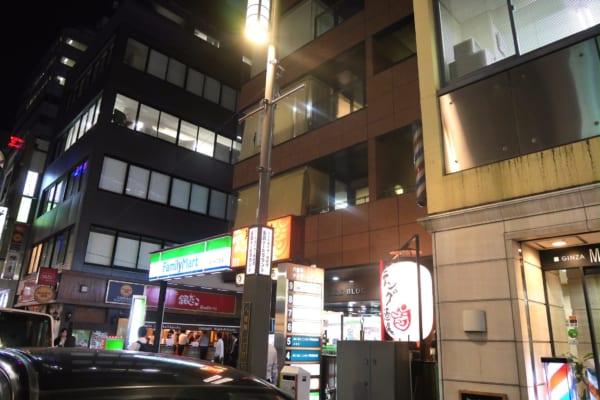 アフター5の支度はここに行け 1時間300円『東京VIPラウンジ』が ...