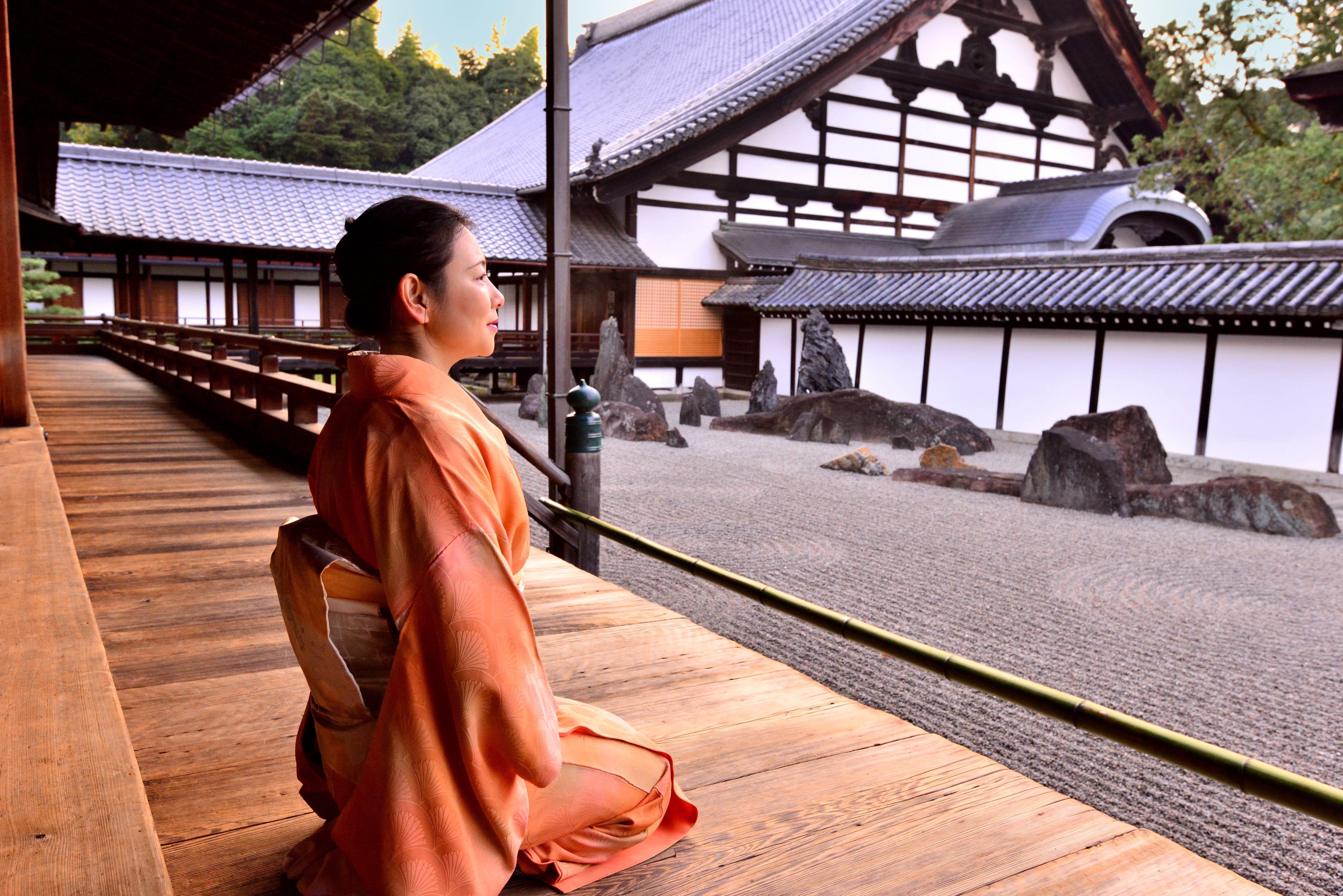 京美人の腹黒さは気遣いの美学? 『ケンミンショー』で京都の謎に迫る