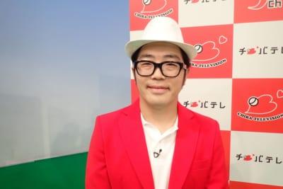 ドランクドラゴン・鈴木拓