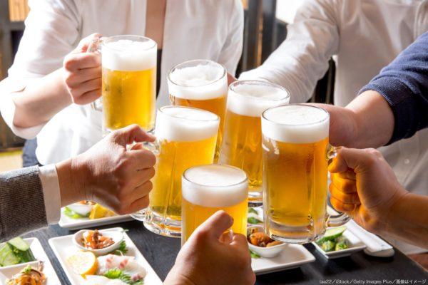 合コン,飲み会,ビール