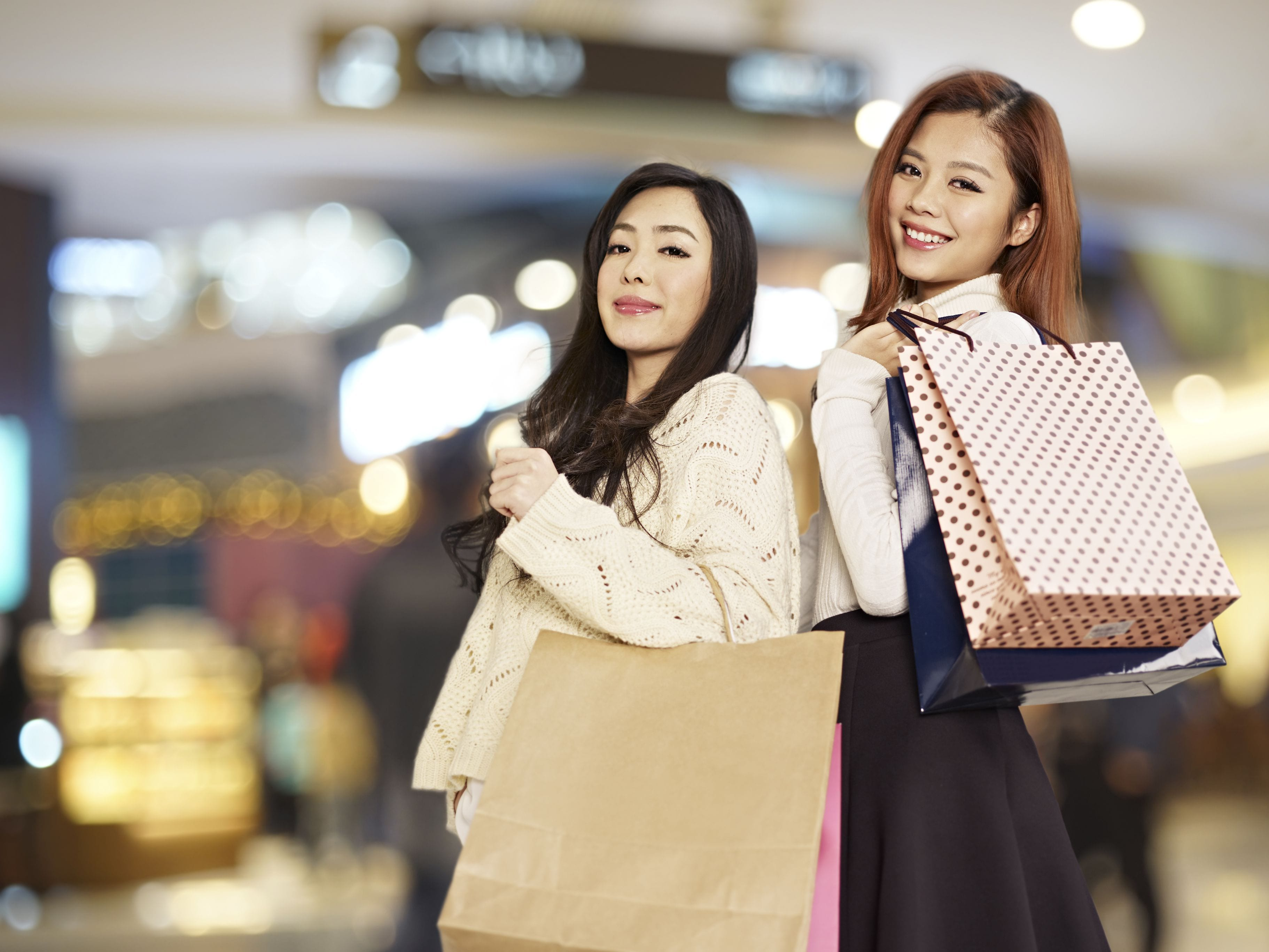 Südkorea Frauen