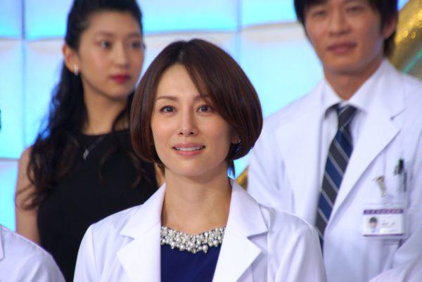 『ドクターX』田中圭演じる森本先生の経歴盛りにキュン 「神回 ...