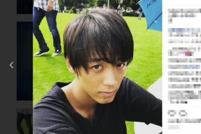 竹内涼真がEカップアイドルと熱愛報道 「別れて」「売名行為」とファンが悲鳴