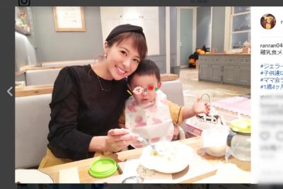 ママになった神戸蘭子 変わらぬ姿に『ヘキサゴン』ファンから歓声 ...