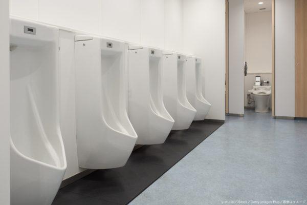 トイレ,男性トイレ,立ちション