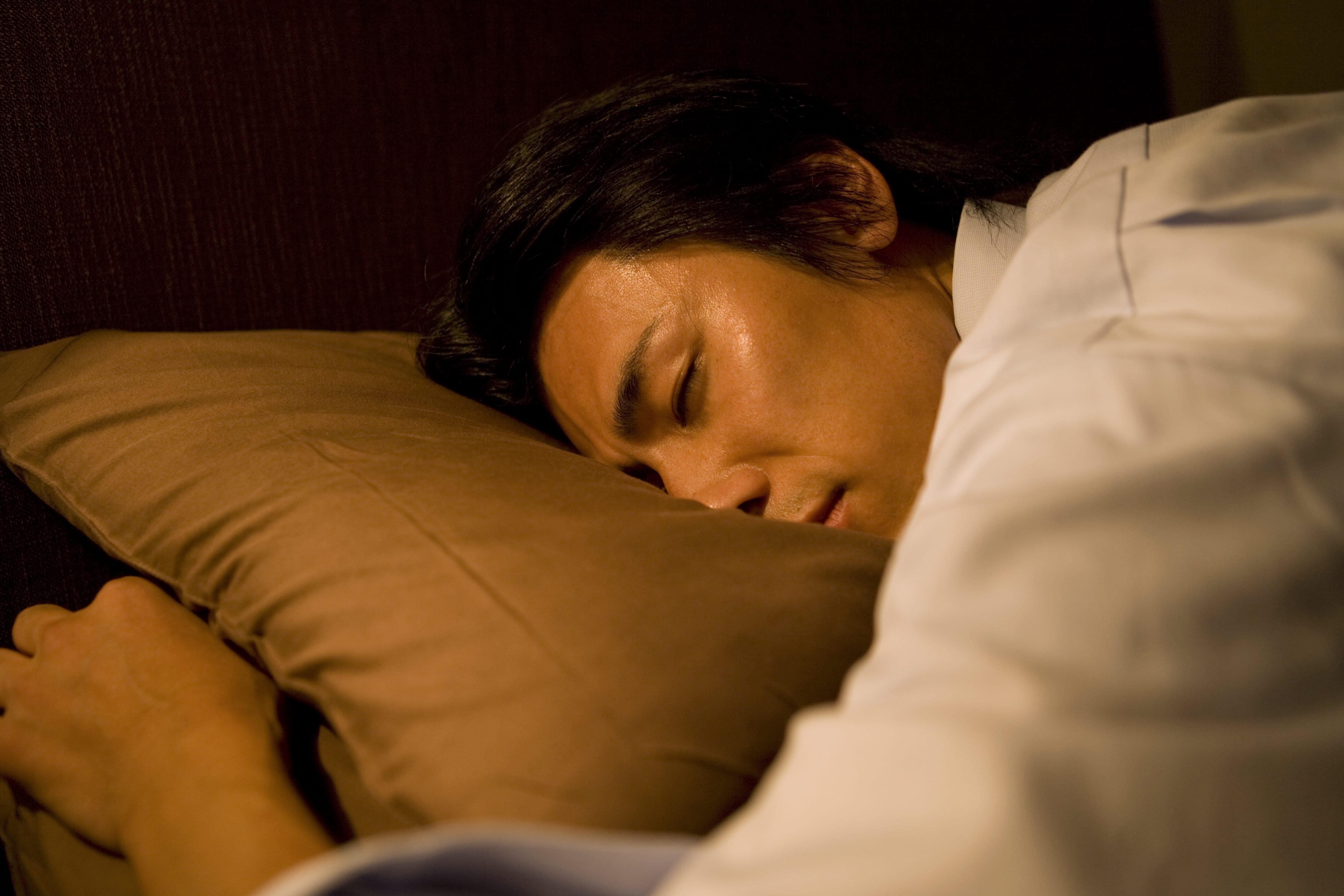 起きる 夢精 頻繁 に