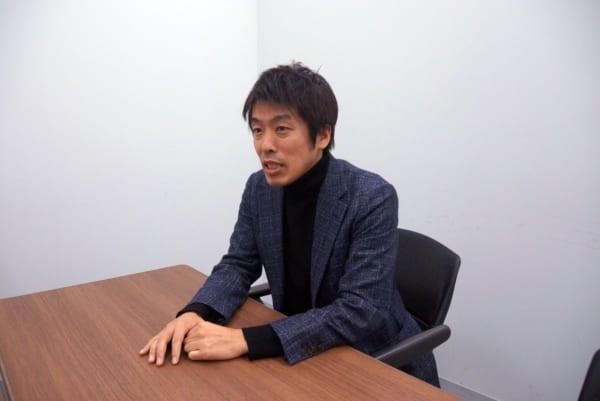 濱谷晃一プロデューサー