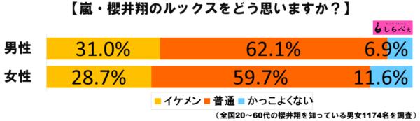 櫻井翔グラフ1
