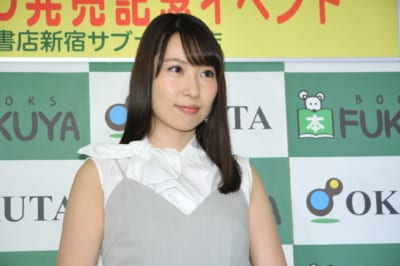 元AKB48・増田有華、26歳でグラビアDVDデビュー 「初体験」の感想は…