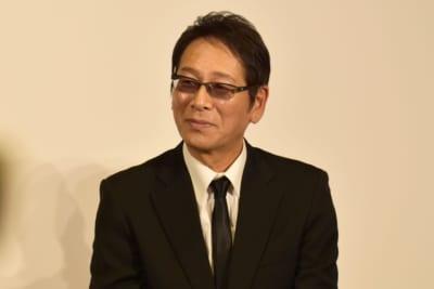 俳優・大杉漣さんが急死 今夜の『バイプレイヤーズ』は予定通り放送