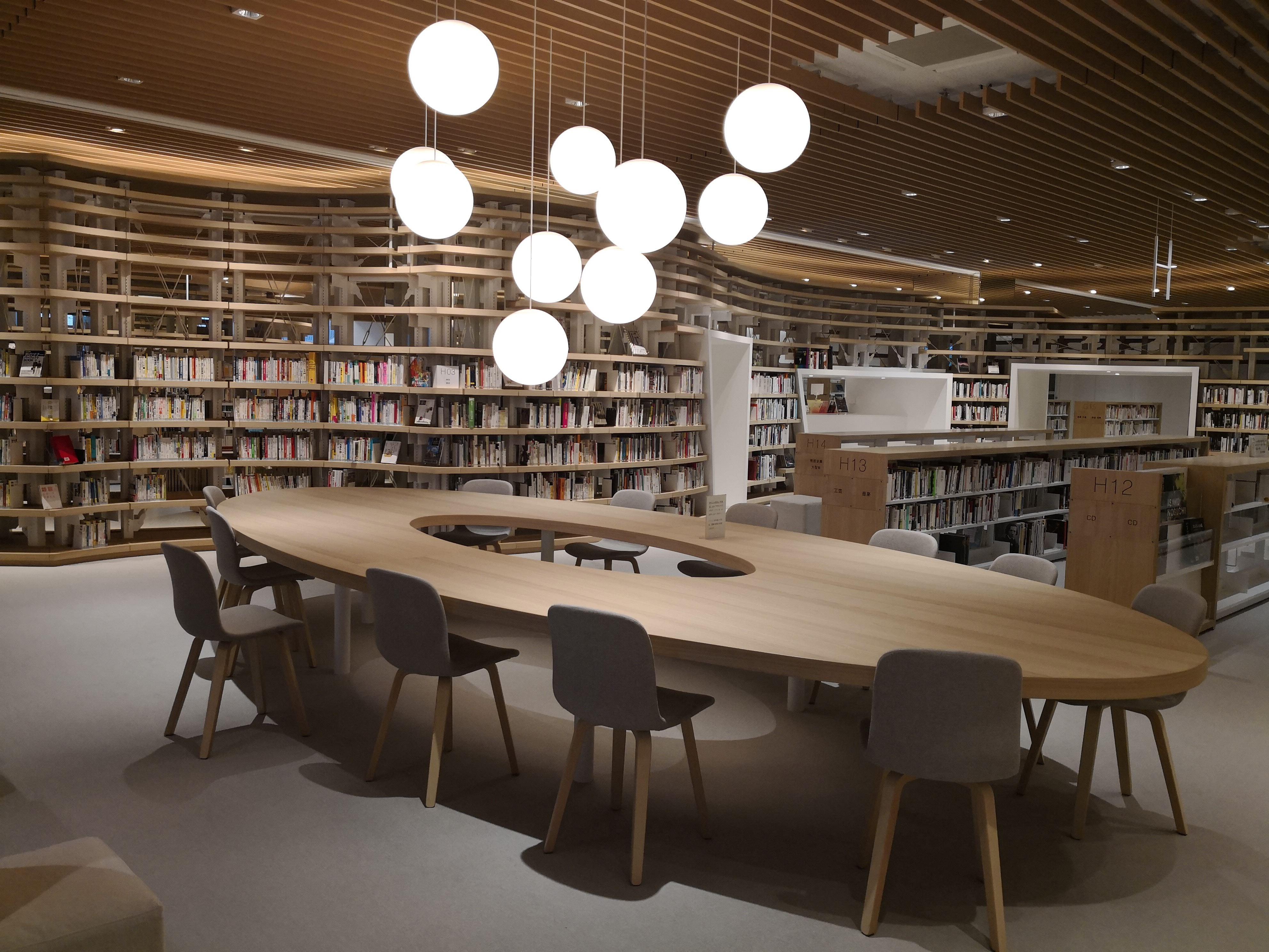 図書館 熊本