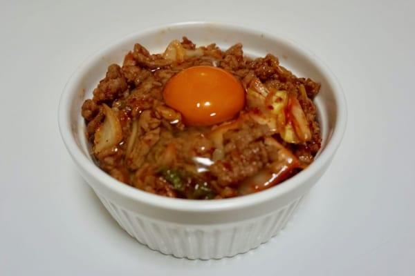 キムたま丼3