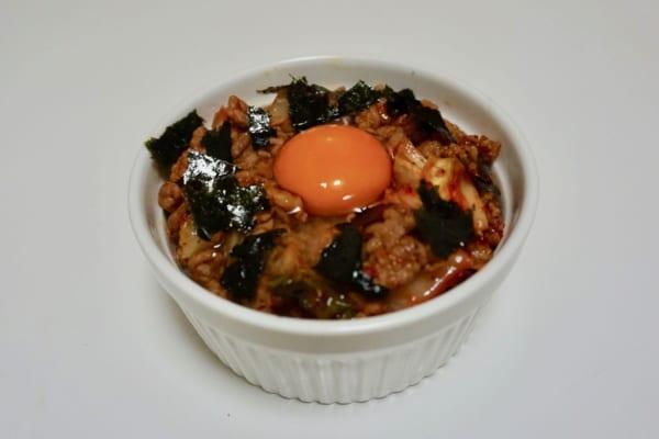 キムたま丼4