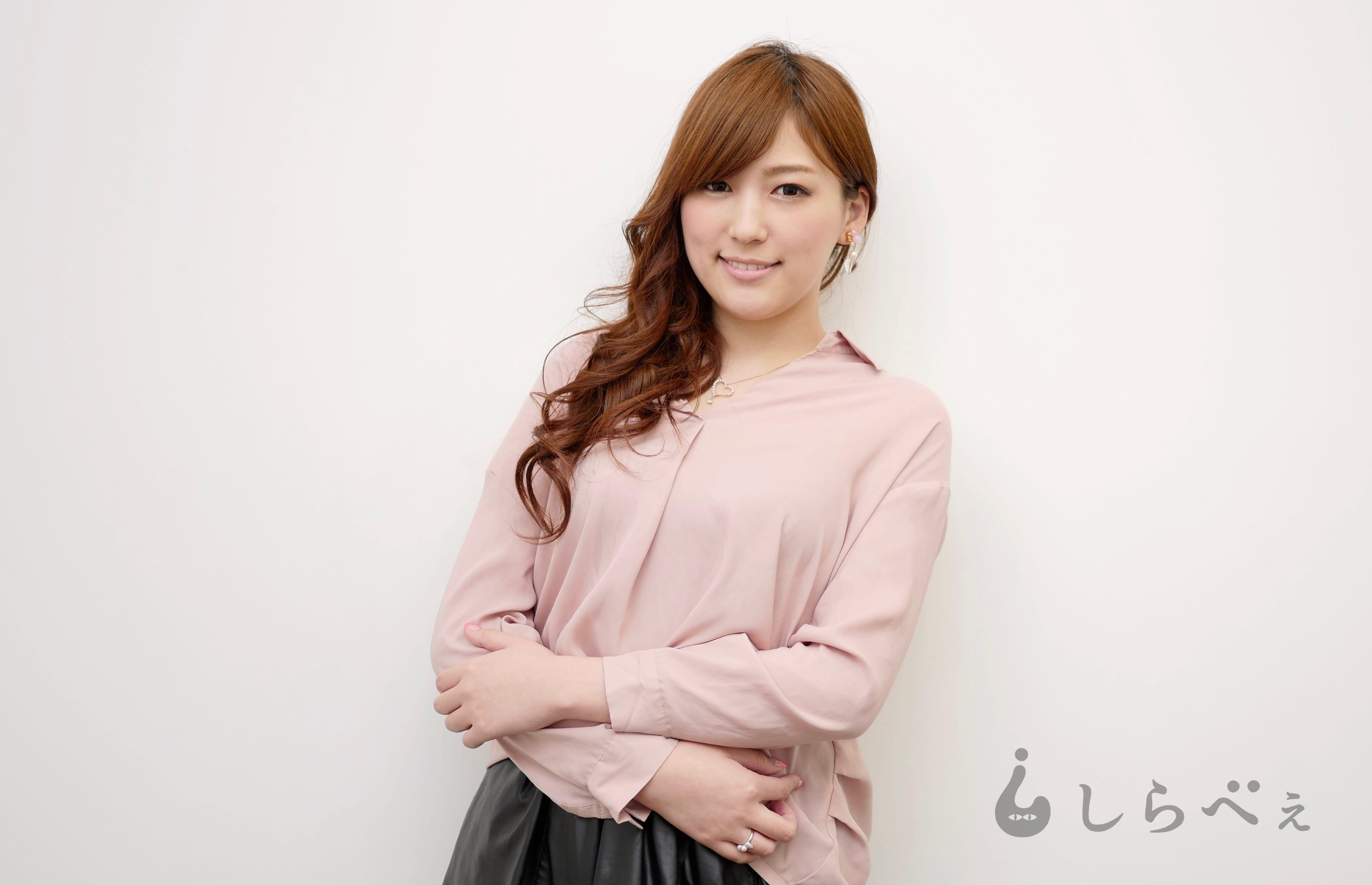 モー娘。も受けたセクシー女優・愛音まりあ 新人賞にかける意気込みは… - 愛音まりあ