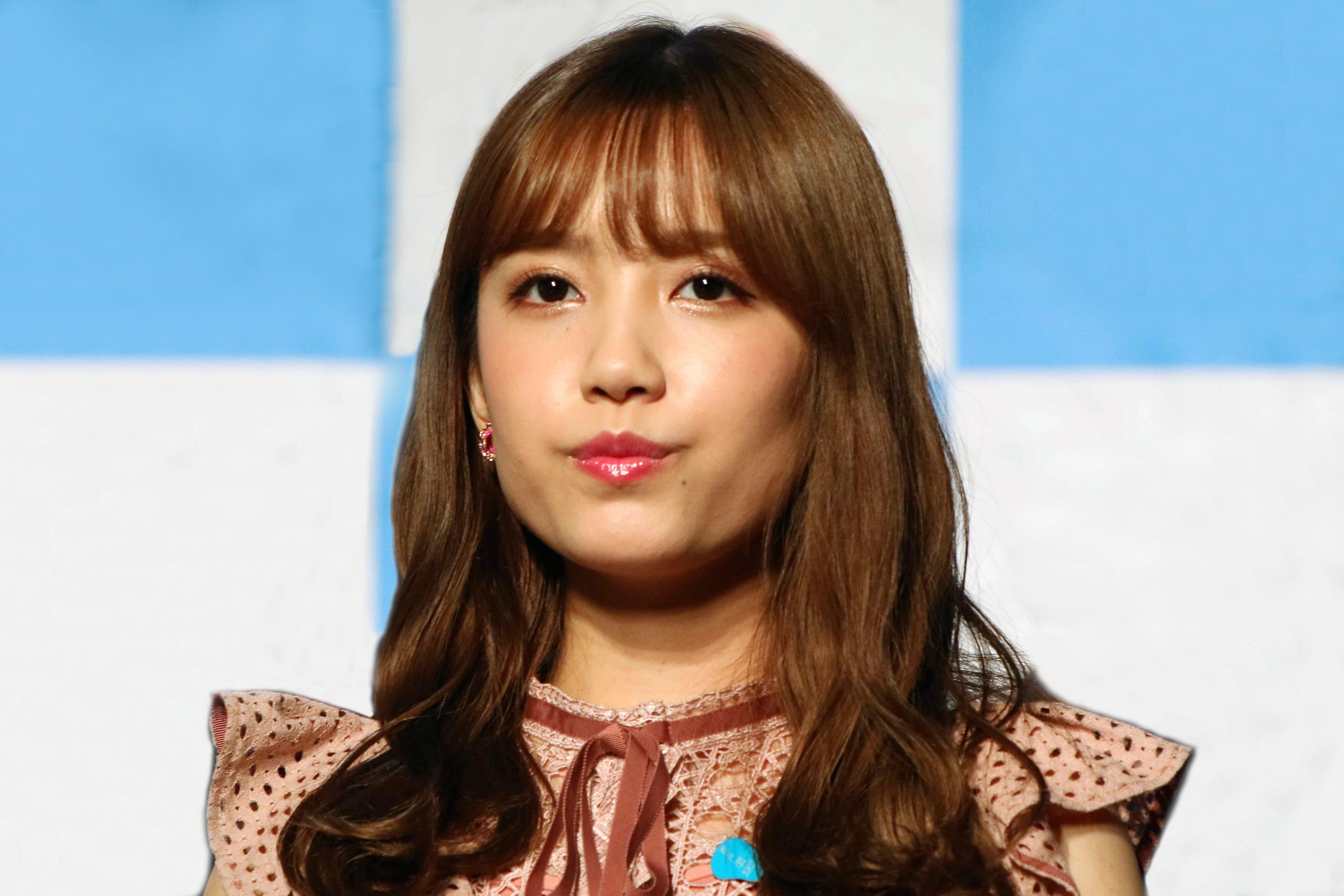 AKB48・加藤玲奈