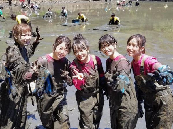 緊急 SOS!池の水ぜんぶ抜く大作戦 AKB48