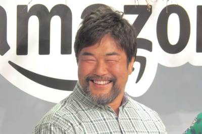 佐々木健介