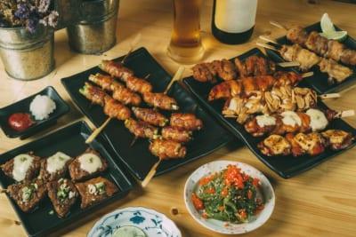 外国人には理解不能な日本文化「居酒屋のお通し」 英語で説明する方法とは