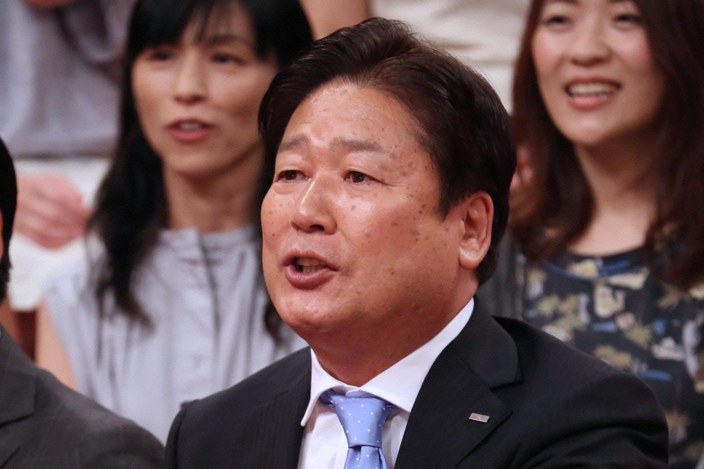 平田進也氏