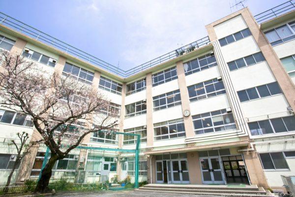 校舎・学校