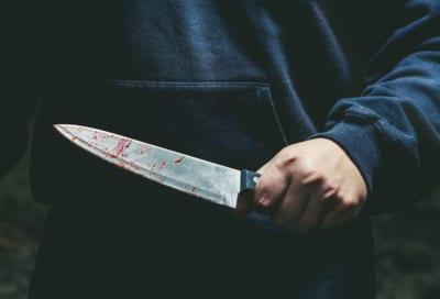 元恋人の自宅に男が侵入 泣き叫ぶ子供の目の前で女性をメッタ刺しに