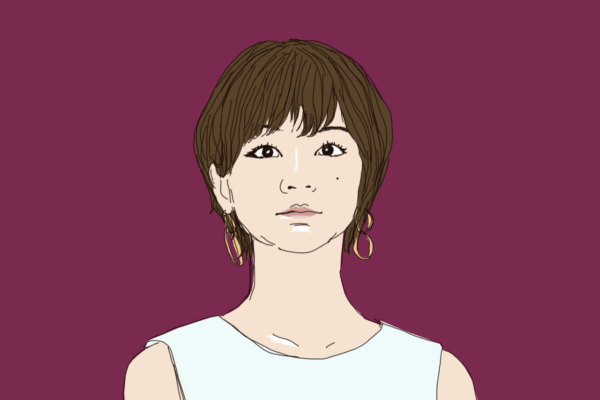 吉澤ひとみ